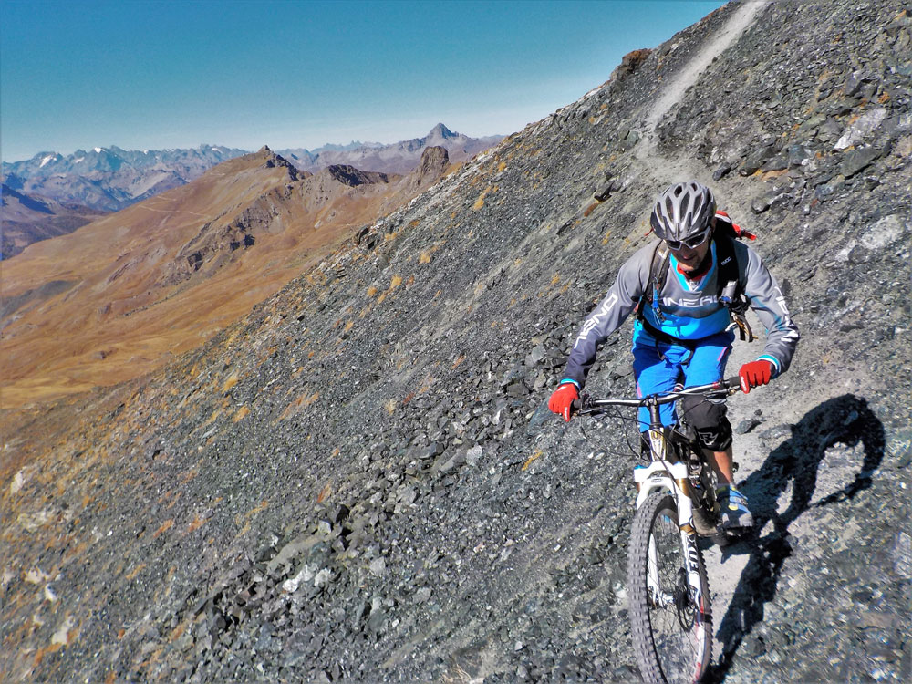 vtt all mountain queyras 3
