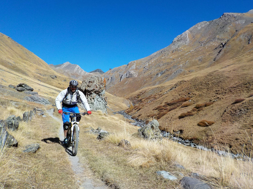 vtt mtb all mountain queyras 2